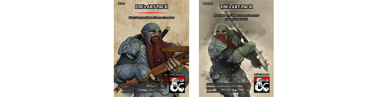 Check out these related Stock Art packs!